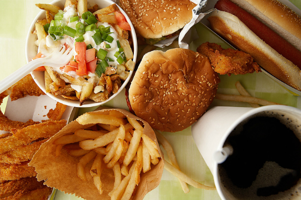 Top 10 Most Sought-After Junk Foods