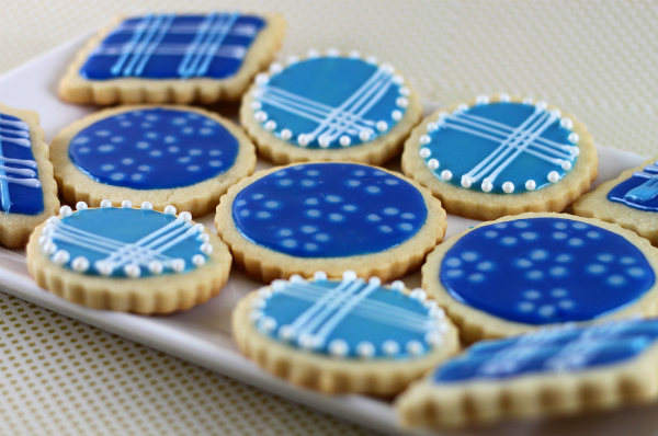How to Go the Healthy Way and Celebrate Sugar Cookie Day!