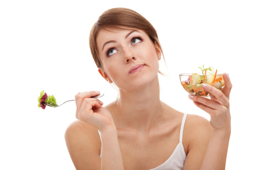 10 Common Weight Loss Mistakes Women Make