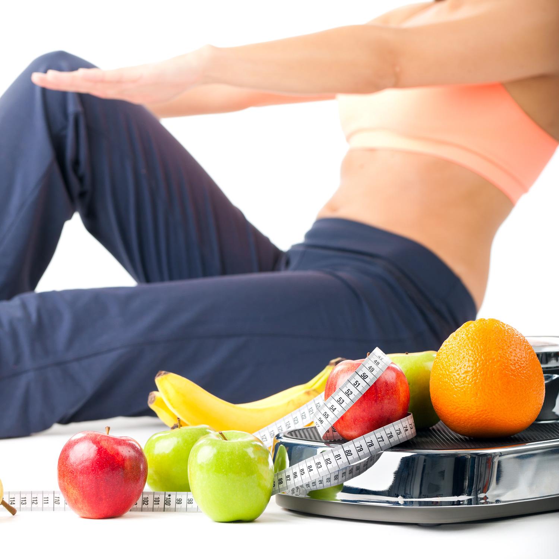 Diet plan rowing