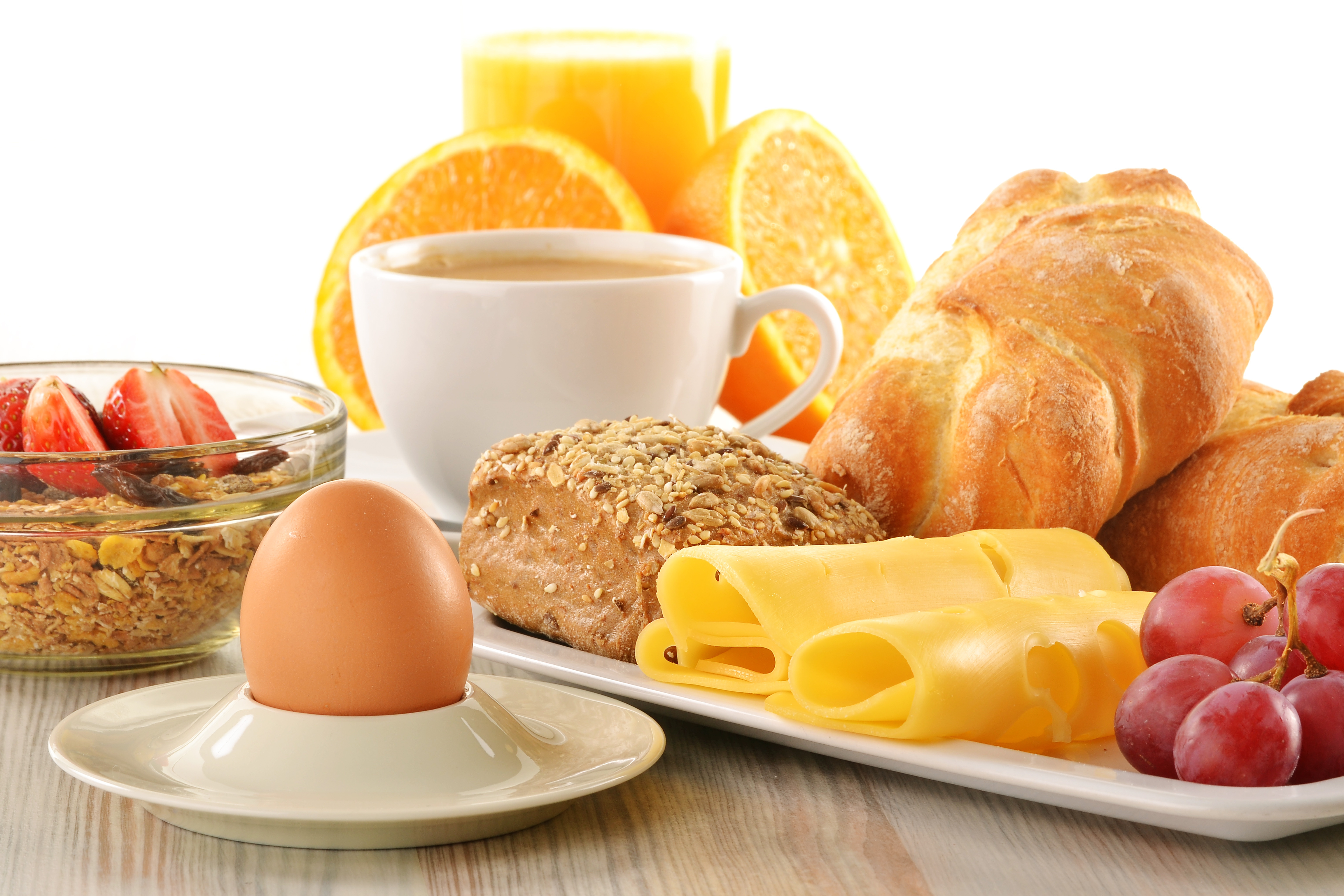 5 Quick Breakfasts For 5 Busiest Mornings