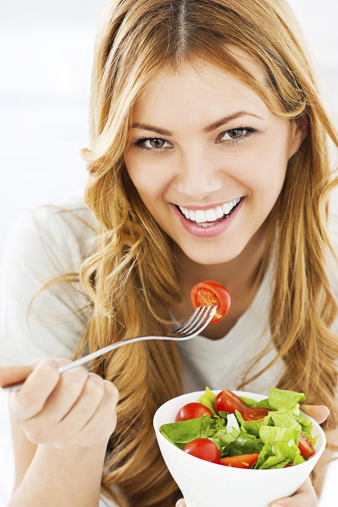 Top 5 Food Women Should Eat