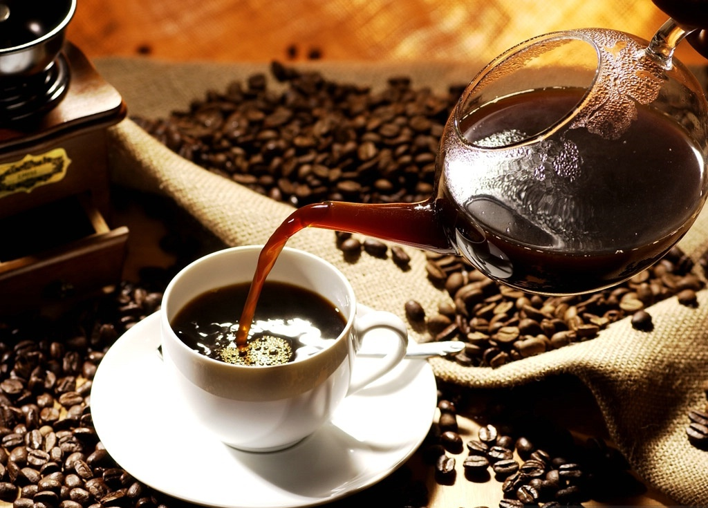 Weight Loss Benefits Of Coffee