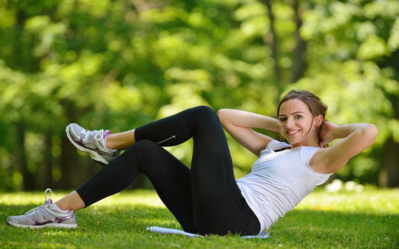 10 Zero Effort Ways Of Losing Weight