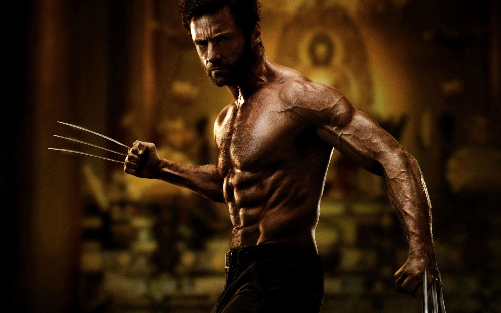 Diet And Fitness Plan of Hugh Jackman