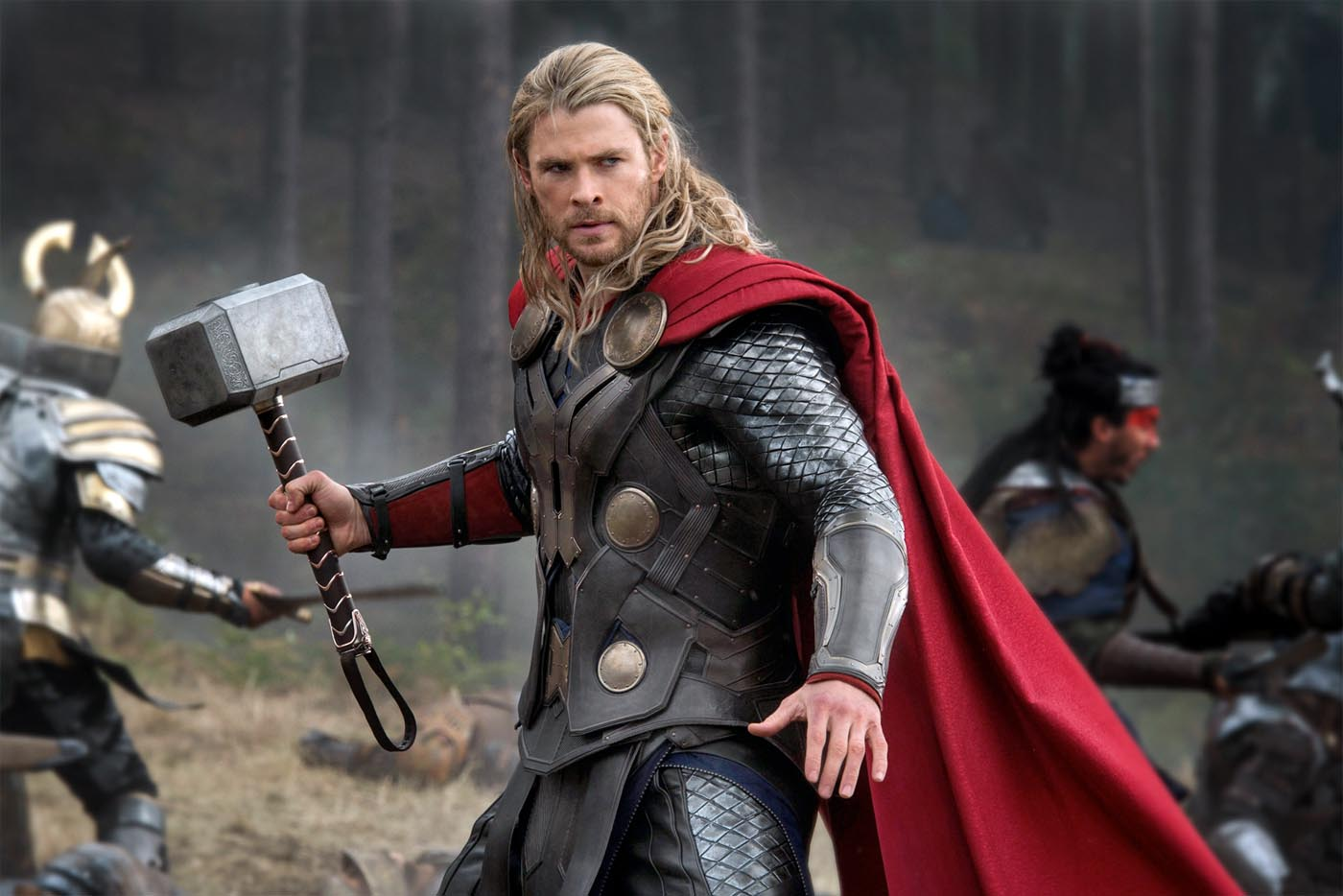 Look How Thor Stays In Shape – Chris Hemsworth's Diet And Fitness Plan
