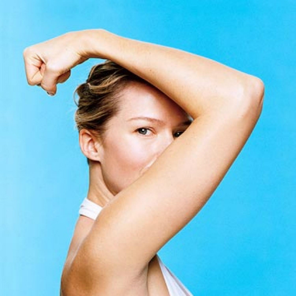 5 Great Moves For Removing Arm Fat