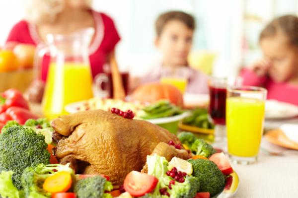 Ways To Avoid Christmas Weight Gain