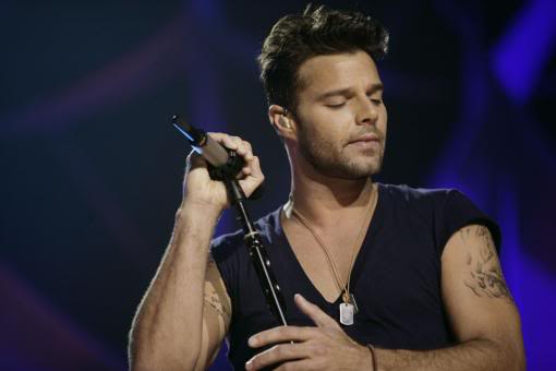 Ricky Martin's Diet And Fitness Plan