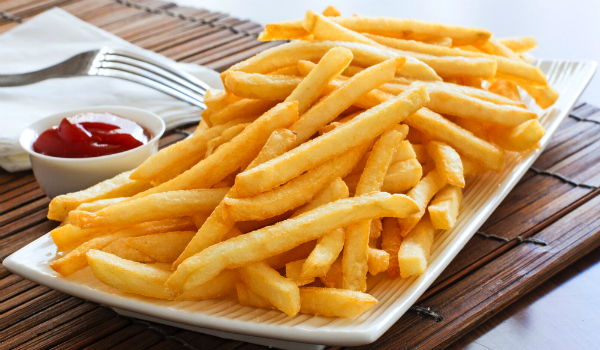 French Fries Lovers Will Surely Love This
