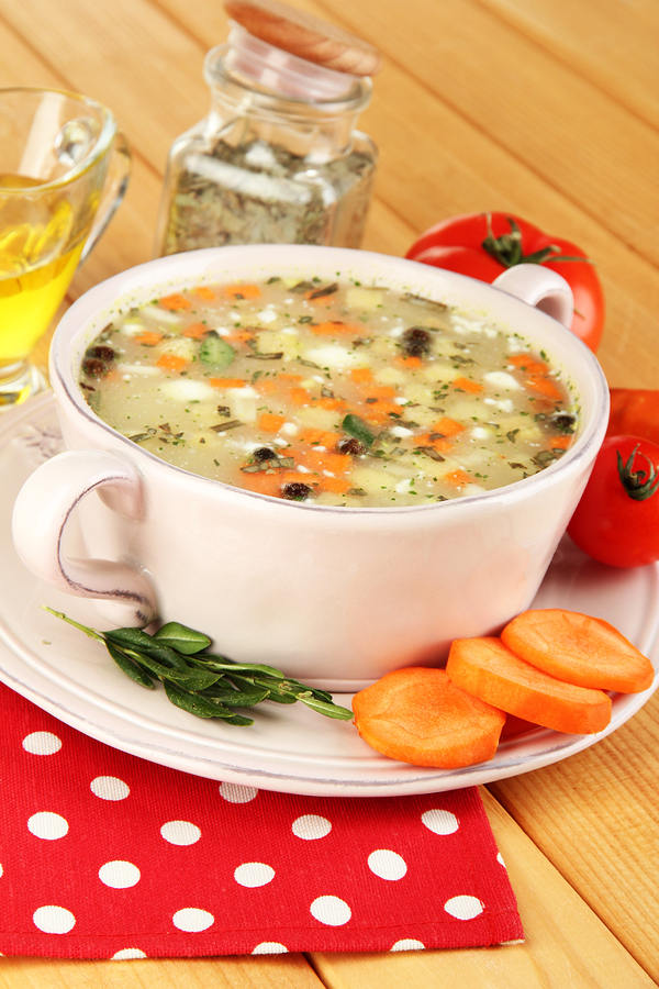 How Cabbage Soup Diet Will Benefit Your Weight Loss Regime