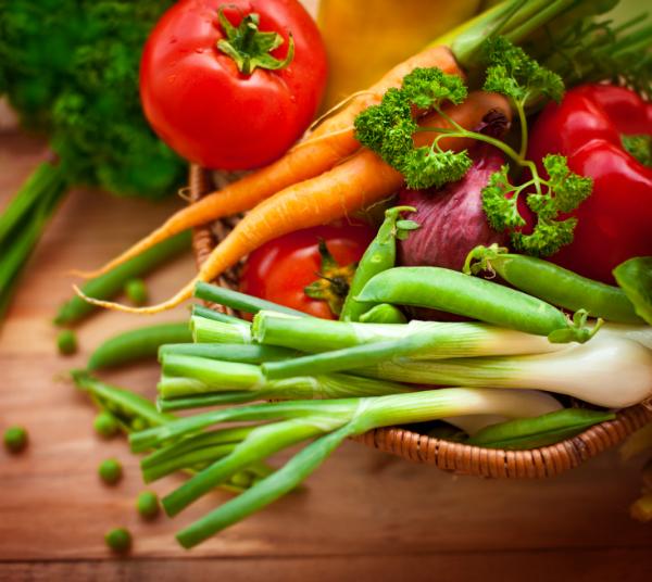 5 Ways To Eat More Veggies
