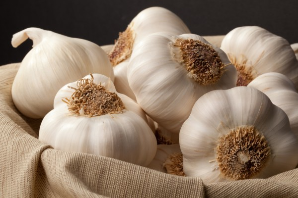 10 Reasons Why You Should Eat Raw Garlic Everyday!