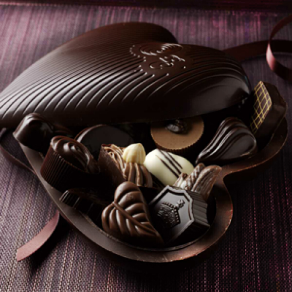 Indulge In Sinful Treats This Chocolate Day The Healthy Way