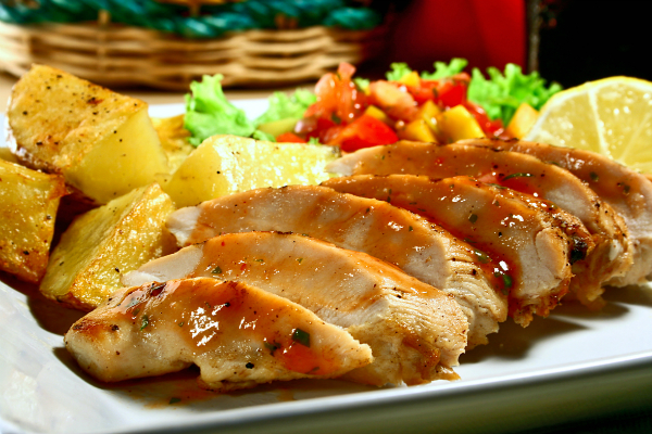 5 Ways To Make Chicken Breasts More Exciting!