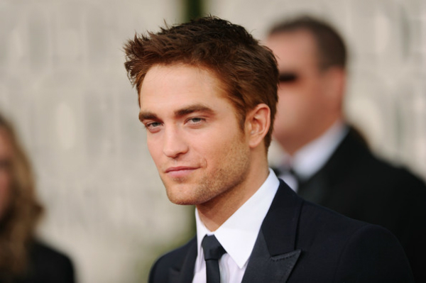 Diet And Fitness Plan Of Robert Pattinson