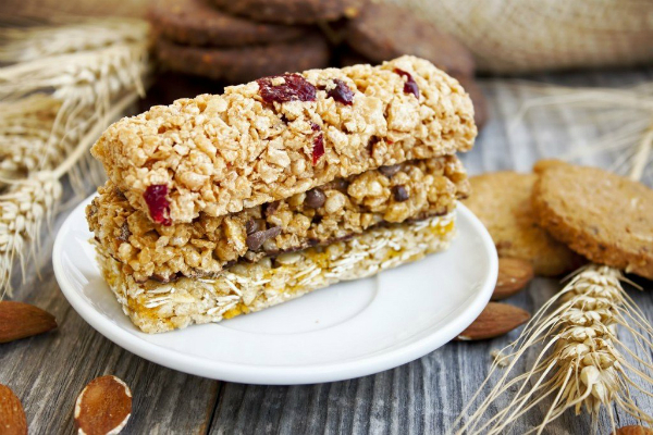 5 Well-Planned Snacks That Help In Burning Fat
